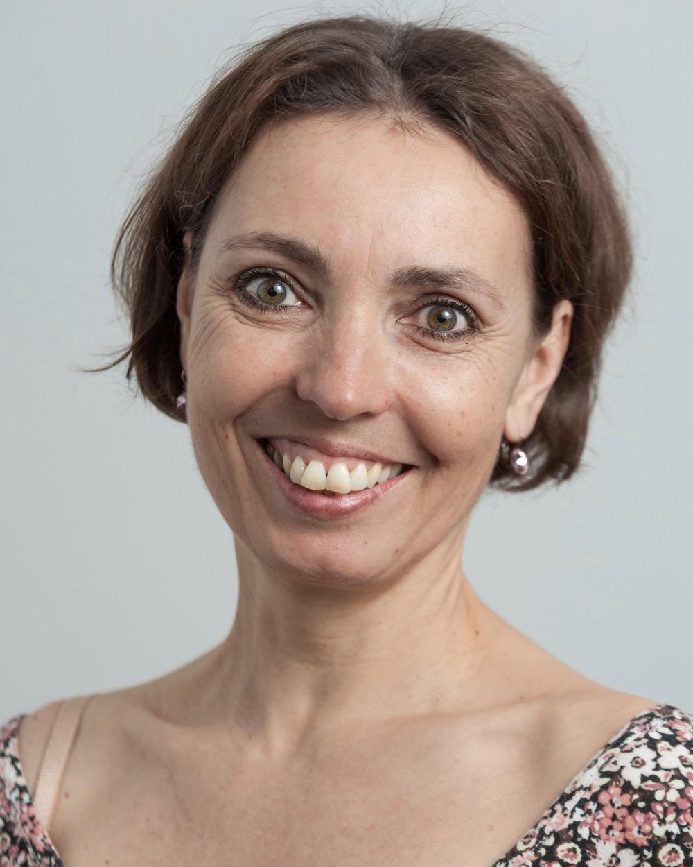 Jasmin Ackermann