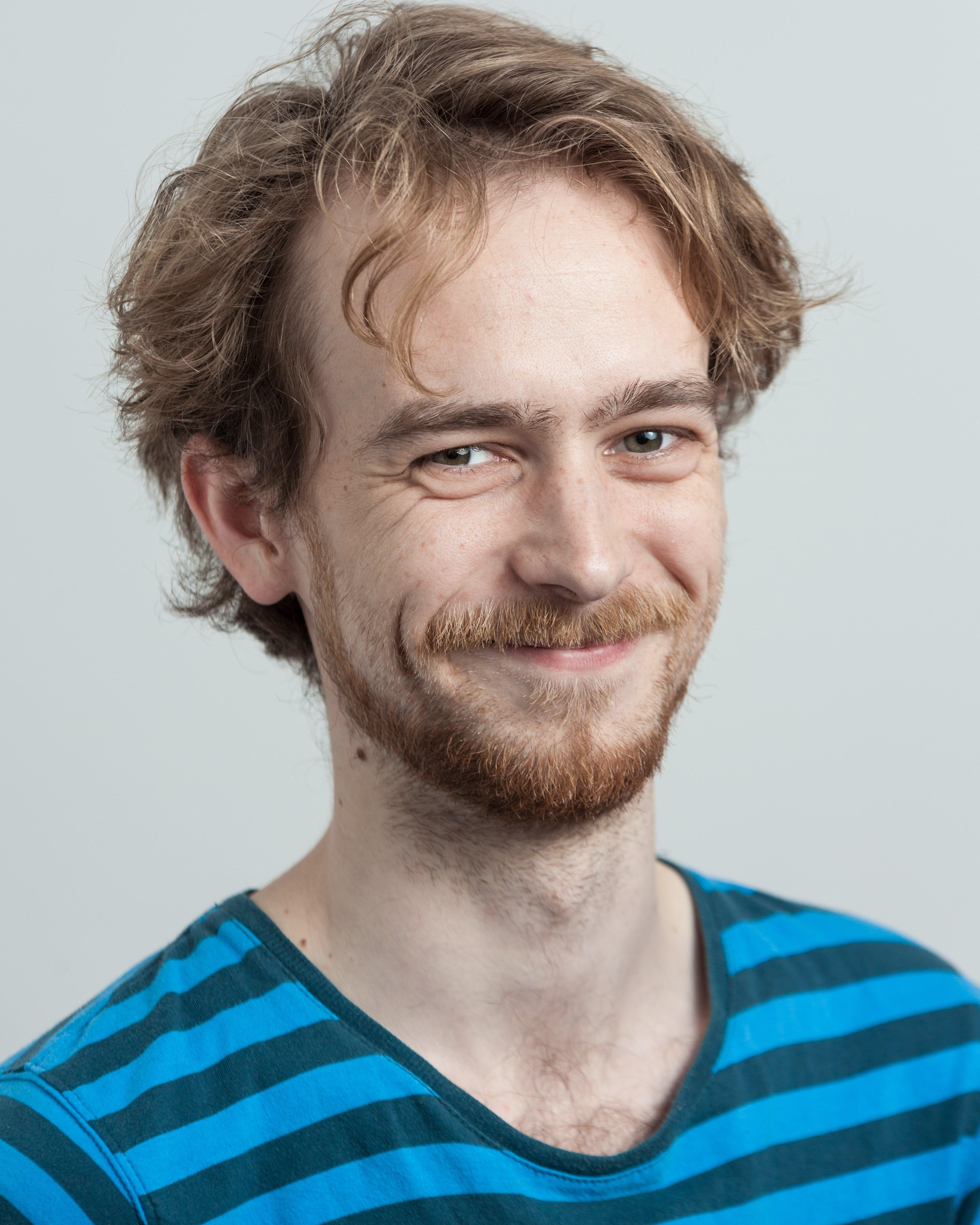 Bert Uyttenhove