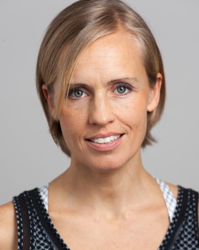 Vanessa Cook
